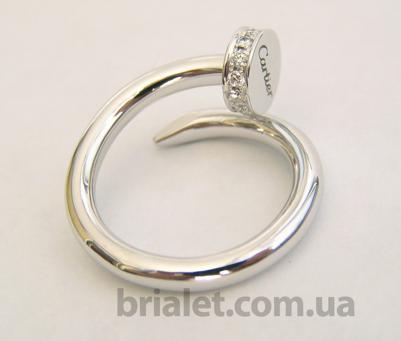 кольца известных брендов